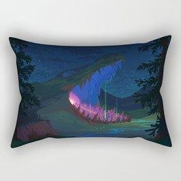 Journey Rectangular Pillow