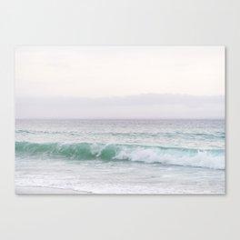 Hyams Beach Canvas Print