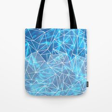 Blissful Rays Tote Bag