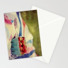 The Picnic Stationery Cards
