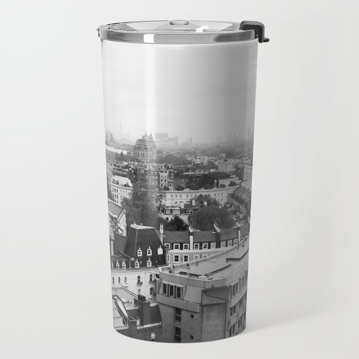 View from the west Travel Mug