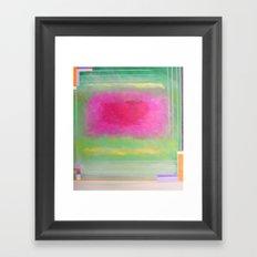 Clement Framed Art Print