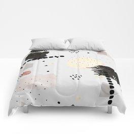 Luxe Comforters