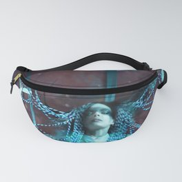 The Shibari Queen Fanny Pack