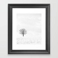 Meritocracy Framed Art Print
