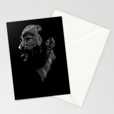 Marvin Gaye Stationery Cards