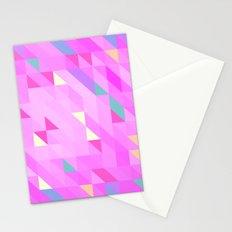 Candy Shop Stationery Cards