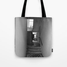 The great beyond Tote Bag