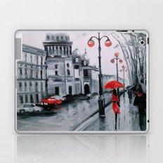 St. Petersburg Admiralty Avenue Laptop & iPad Skin