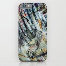 Unbrevitus iPhone 6s Slim Case