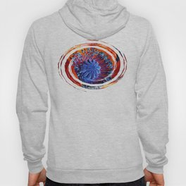 poppy dreams Hoody