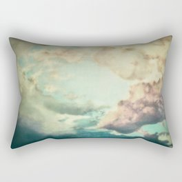 Stormy sky Rectangular Pillow