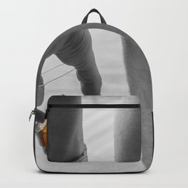 Nude Ambition Backpack