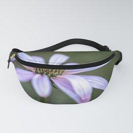 Summer Echinacea flower Fanny Pack