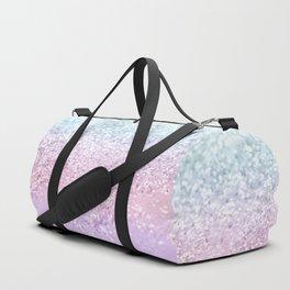 Unicorn Girls Glitter #4 (2019 Version) #shiny #pastel #decor #art #society6 Duffle Bag