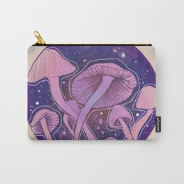 Mushroom II Carry-All Pouch