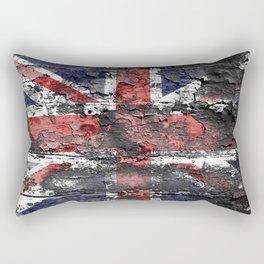 Union Jack (United Kingdom Flag) Rectangular Pillow