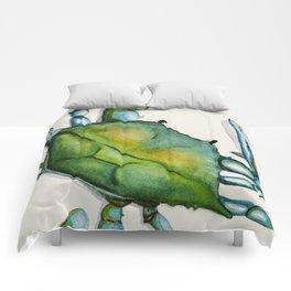 Crab Comforters