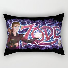 Zode Rectangular Pillow