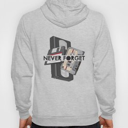 Never Forget - 1 Hoody