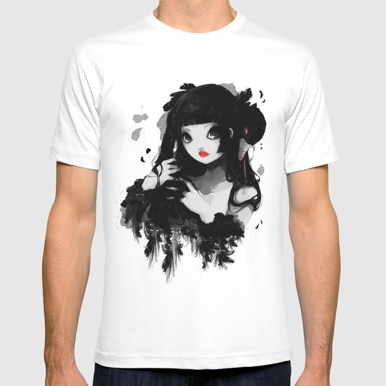 L'Oiseau silence T-shirt