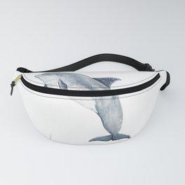 Bottlenose dolphin Fanny Pack