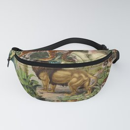 The beauty of the forest Fanny Pack