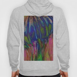Electric Jellyfish Hoody