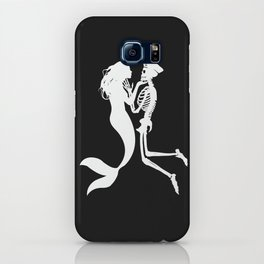 Lethal Love iPhone Case