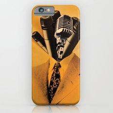 Mr. Microphone iPhone 6s Slim Case