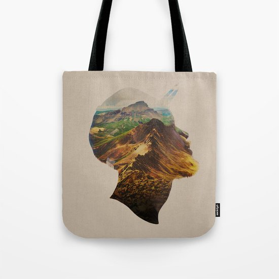 Get Away Tote Bag