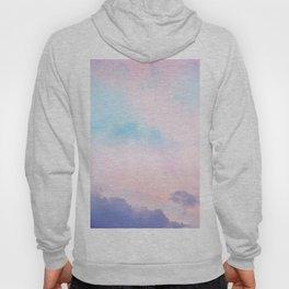 Unicorn Pastel Clouds #5 #decor #art #society6 Hoody