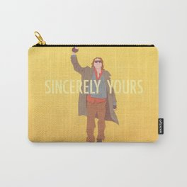 Sincerely Yours (The Breakfast Club) Carry-All Pouch