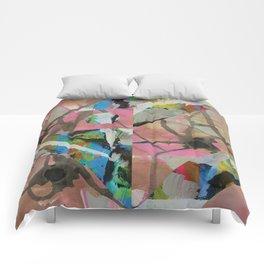 An Inordinate Fondness Comforters