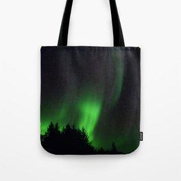 The Northern Lights 04 Tote Bag