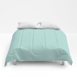 Duchess Teal Comforters