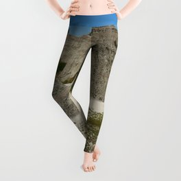 The Beauty Of A Rough Country Leggings