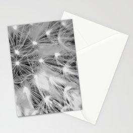 Dandelion Minimalist, Poster Dandelion, Wall Art, Flower, Art Black White, Floral Print, Stationery Cards