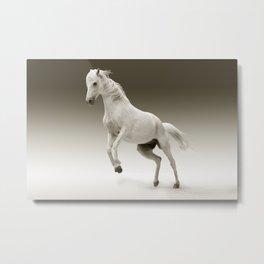 Magestic Horse Metal Print