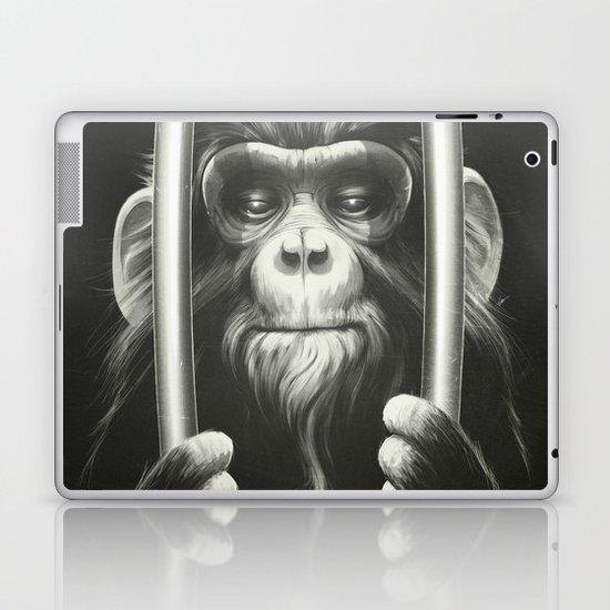 Prisoner II Laptop & iPad Skin