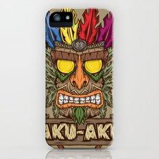 Aku-Aku (Crash Bandicoot) iPhone (5, 5s) Slim Case