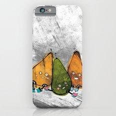 Drunken Pears Brothers Slim Case iPhone 6s