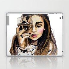 Wednesday Laptop & iPad Skin