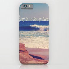 Sea of Love Slim Case iPhone 6s