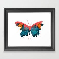 No. 38 Framed Art Print