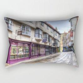 The Shambles York Rectangular Pillow