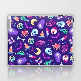 Horroriffic! Laptop & iPad Skin