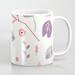 Soft spring magic Coffee Mug