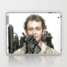 Bill Murray as Peter Venkman from Ghostbusters Laptop & iPad Skin