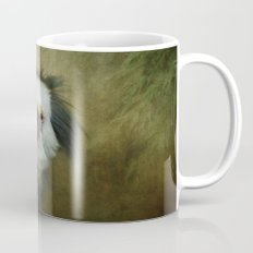 Geoffroy's Marmoset Mug